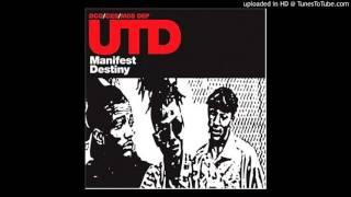 UTD - My Kung-Fu
