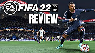 FIFA 22 Review - The Final Verdict (Video Game Video Review)