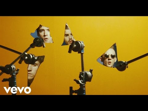 The Strypes - Behind Closed Doors