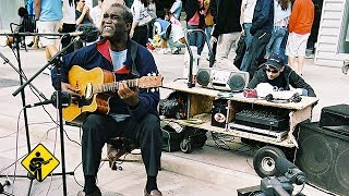 Baixar Stand By Me | Original Performance by Roger Ridley | Playing For Change | Live Outside