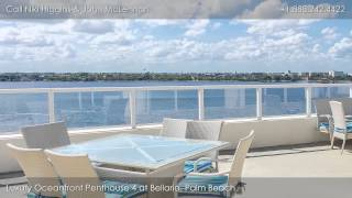 Bellaria, 3000 S. Ocean Blvd, Palm Beach FL: Luxury Penthouse 4