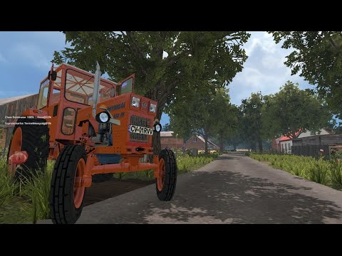 Farming Simulator 2015-Universal 650M