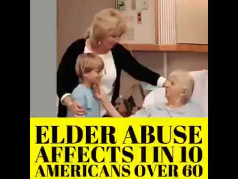 End Elder Abuse -  Air Quality Monitor Hidden Camera