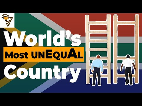 Most Unequal Nation in the World