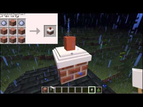 [minecraft]Modování s Profíkem | Jammy Furniture mod | #1 | 1080p | CZ
