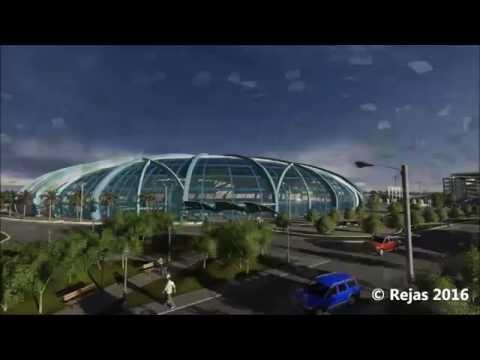 Arch_thesis - Ozamiz City Sports Complex