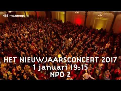 World record mannequin challenge in Royal Concertgebouw    Nederlands Blazers Ensemble