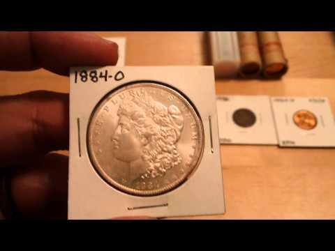 Spotting Rare Variety Morgan Silver Dollars - Cherry Picking Dealer Inventory