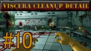 Viscera Cleanup Detail | Part 10 | Death By Papercut
