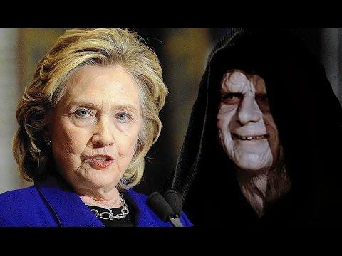 Hillary Must Lose