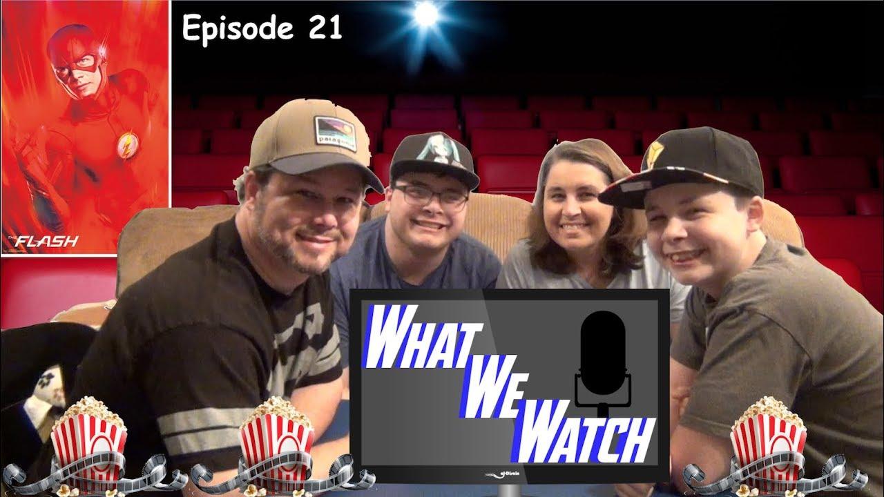 watch the flash season 4 episode 21