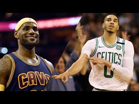 LeBron James Exposed: Reveals How He REALLY FEELS About Jayson Tatum!