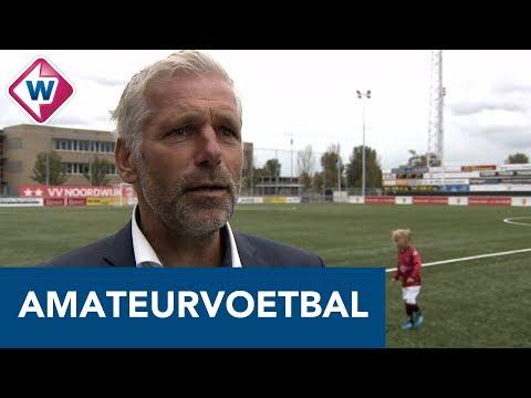 Noordwijk speelt gelijk tegen Hoek: 'Bijzonder dat we maar één keer scoren' - OMROEP WEST SPORT