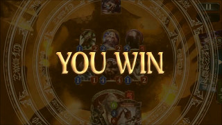 [Shadowverse] Just One Game -TotG Agro Vengeance Blood