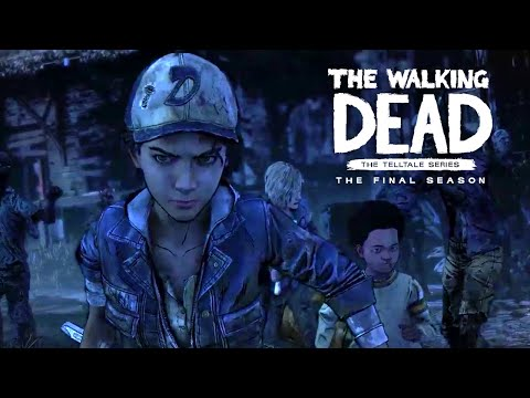 The Walking Dead: The Final Season - Episode 3 Official Trailer