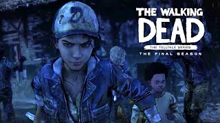 The Walking Dead: The Final Season - Episode 3 Official Trailer