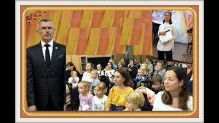Репортажный фильм с концерта учащихся ДМШ-1_01.10.19