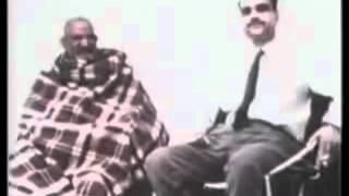 Neem Karoli Baba - Real Video.(Please subscribe my video below)