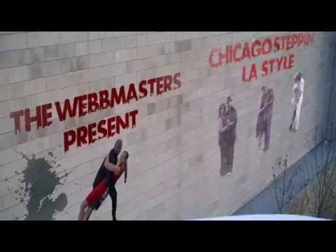 Chicago Steppin - L.A. Style - Part I