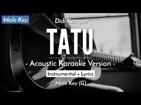 (karaoke)-tatu---didi-kempot-(male-key-|-acoustic-version)
