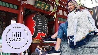 VLOG | Tokyo Bölüm 2
