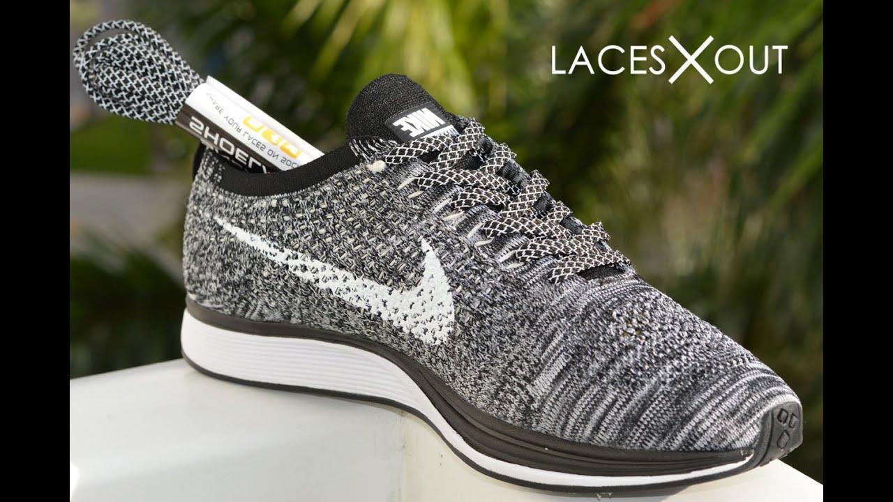 "bae65ad3 Black 3M ""Flat"" Shoelaces"