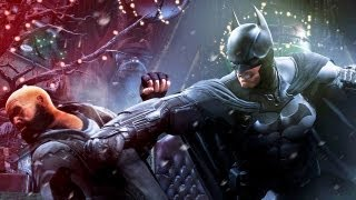 "Batman: Arkham Origins | Offizieller ""Multiplayer"" Trailer [DE] (2013) 