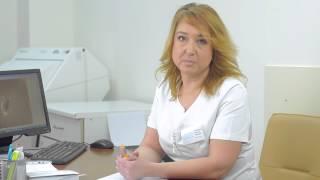 Медицина гинекология