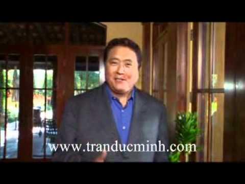 Robert Kiyosaki - Lời khuyên về KDTM.wmv