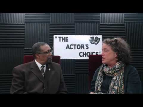 The Actor's Choice - Norma Bowles 6-6-16
