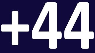 ПОЛНЫЙ УРОК 44 - ПРАКТИКА и УПРАЖНЕНИЯ. ГРАММАТИКА АНГЛИЙСКОГО ЯЗЫКА С НУЛЯ. АНГЛИЙСКИЙ ЯЗЫК. УРОКИ