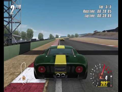 ToCA Race Driver 2/Pro Race Driver 2 (Full Season Gameplay) Part 13