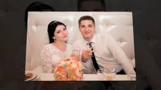 Свадьба Гресь Серг  Алек