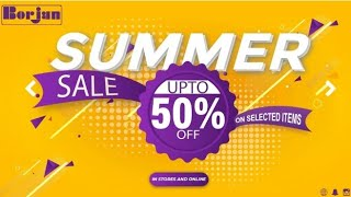 Borjan Latest Summer selection Shoes Sale upto 50%OFF 2020 ll latest shoes l ladies shoes collection