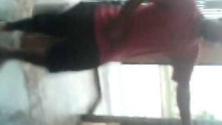 bicudo dançando forro