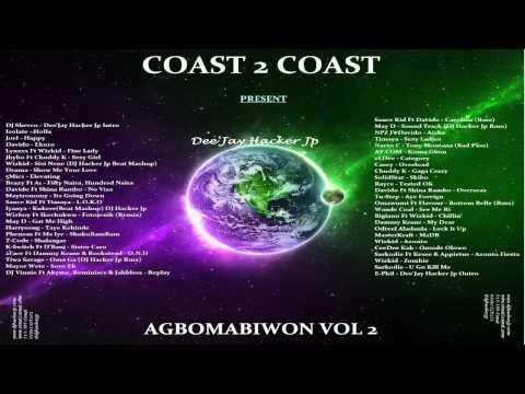 Dee'Jay Hacker Jp - Agbomabiwon Vol 2