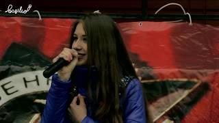 Уроки вокала в Барнауле, студия BASILIO, Алина Севрюкова - Россия День Победы   2018