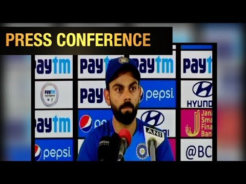 Virat on India vs Australia : India will play to their strength, have plans ready for Australia