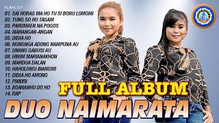 Duo Naimarata - Full Album | Lagu Batak Terbaru 2021 | Lagu Batak Terbaik dan Terpopuler |