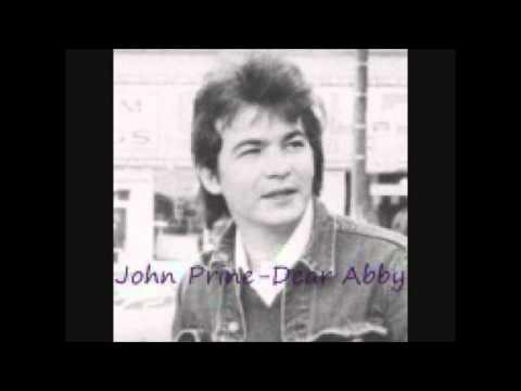 john prine dear abby