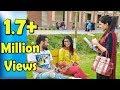 University Ragging, Thug Life, First day at University, Very funny video, Farooq's Creativity