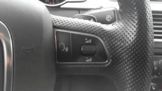 видео Audi A6 MMI 3G: характеристики системы