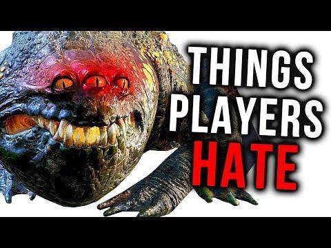 Star Wars: Jedi Fallen Order - 10 Things Players HATE