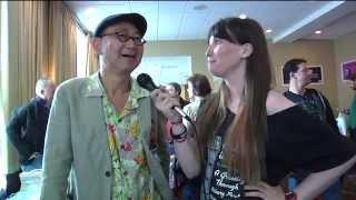 Gedde Watanabe (Long Duk Dong) Sixteen Candles 30th Anniversary Interview