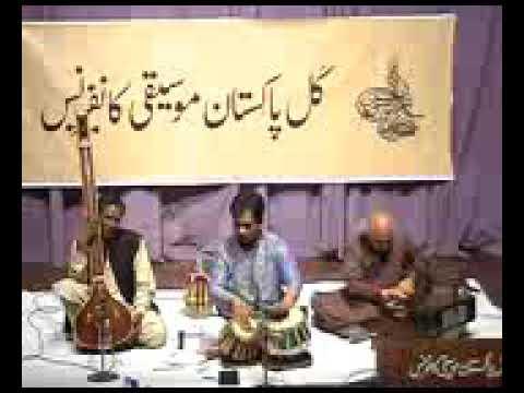 Ustad shahbaz Hussain tabla