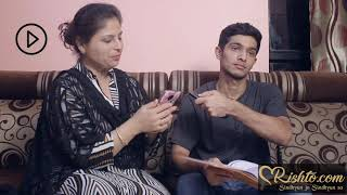 Sindhi rishtey chahiye to rishto.com pe aaiye - sindhi matrimony