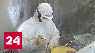 В Ленобласти выявлен первый случай заражения коронавирусом, в Питере запрещены массовые мероприятия