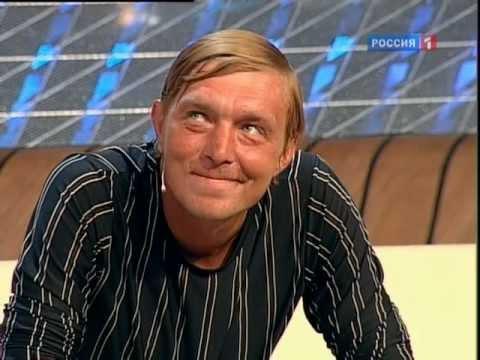 А Актеры советского и российского кино