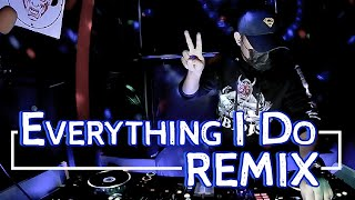 DJ EVERYTHING I DO  BREAKDUTCH Remix Terbaru [2020] Fathur As Menthol