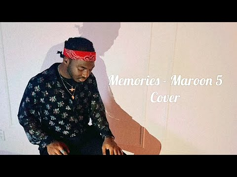 maroon-5---memories-(cover)